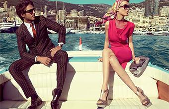 Emerging luxury trends
