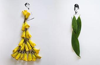 Fashion Leaf