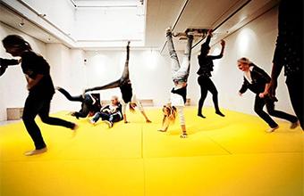 Vittra School Sweden