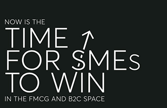 Join us for a panel discussion to help your FMCG brand grow