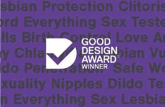 Tiny Hunter winner in Good Design Awards® for NSW Health website educating on safe sex