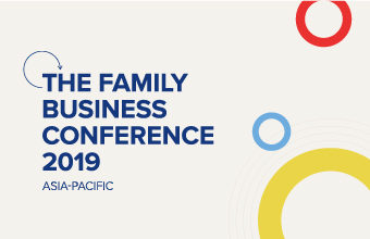 Tiny Hunter to host workshop at this year's Family Business Conference