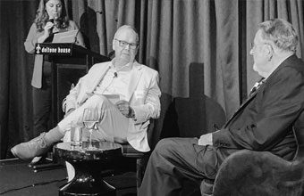 Yes! IRL events are back – Family Business Australia NSW Chairman's Lunch
