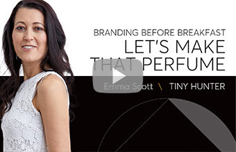 Let's make that perfume: The importance of brand experience