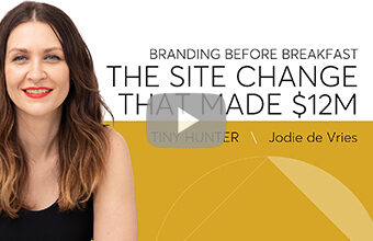 The site change that made $12 million: The power of micro changes