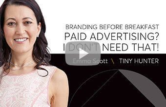 Do I really need to invest in paid advertising?