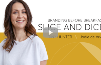 Slice and dice: Maximise and amplify your content
